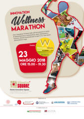 Innovation Wellness Marathon