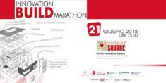 21/06/2018 Innovation Building Marathon