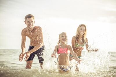 Offerta Vacanze di fine Agosto a Bellaria Tutto Incluso Hotel Nizza
