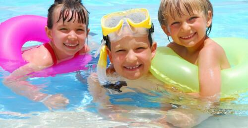 Special Offer 2018 Hotel Rimini with children free