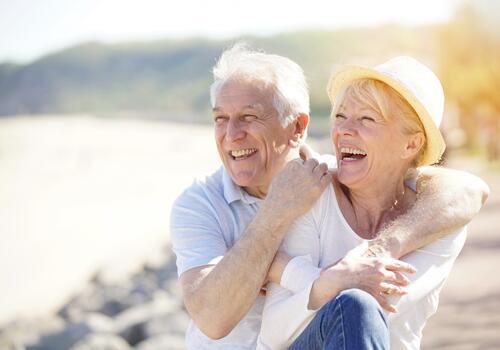Offerta vacanze al mare per nonni in hotel a Rimini