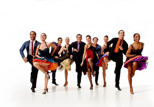 Offerta Hotel Campionati Italiani Danza SPORT DANCE Rimini Fiera