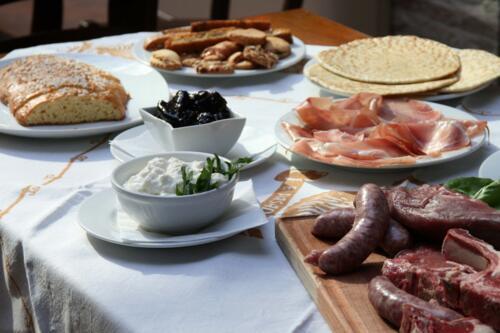 Spécial Oeno-Gastronomie + Dégustations