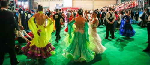 Offerta hotel per SPORT DANCE Rimini 2018