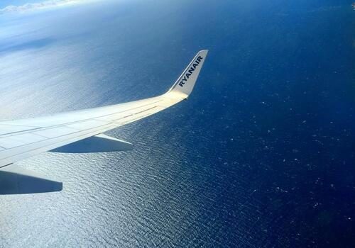 Fly to Rimini with Ryanair