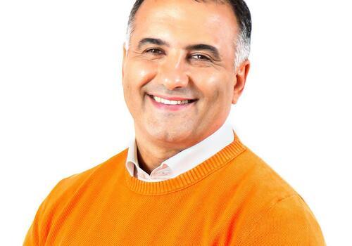 Offerta Evento WAKE UP CALL Alfio Bardolla Rimini Fiera