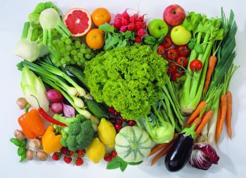 Macfrut 2018 Targi Owoce i warzywa w Rimini