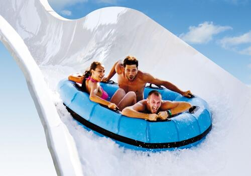 Theme Parks of Romagna Riviera .. all summer just for you