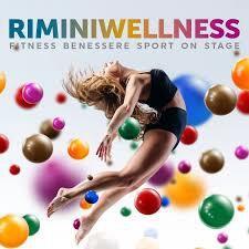 Rimini Wellness - 31 Maggio / 3 Giugno