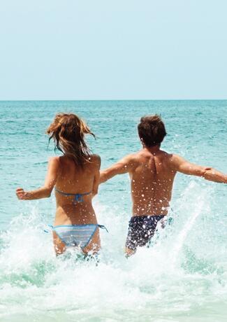 Offerta Vacanze Giugno Rimini in hotel con spiaggia inclusa e terrazza vista mare