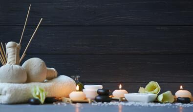 Offerta Day Spa in Boutique Hotel Rimini