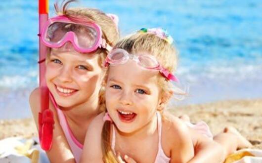 Offerta Speciale ALL INCLUSIVE Luglio in hotel 3 stelle a Rimini sul mare Bambini gratis