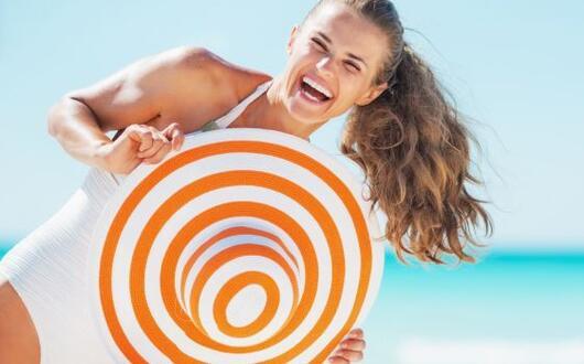 Offerta Fine Luglio hotel 3 stelle a Rimini proprio sul mare Spiaggia e Bambini Gratuiti
