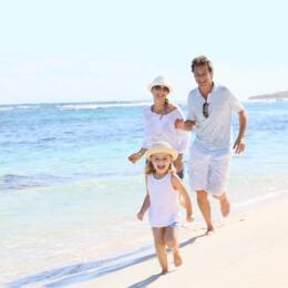 Offerta Fine Agosto hotel 3 stelle Rimini sul mare con Spiaggia Privata Inclusa nel prezzo