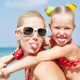 Offerta Fine Maggio Hotel 3*stelle a Rimini sul mare Bambini Gratis fino a 12 anni, Spiaggia Gratis