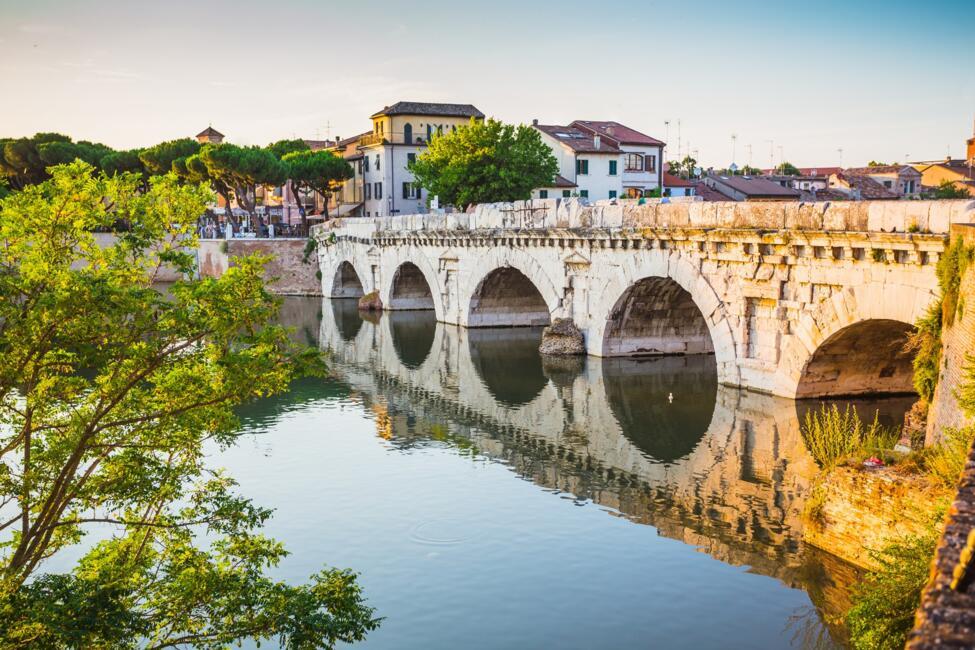 Alte Römische Rimini