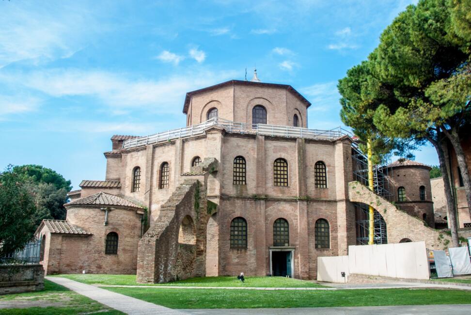 Ravenna Art Tour UNESCO