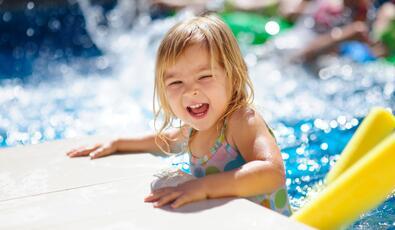 Offerta Settembre Hotel Rimini con piscina