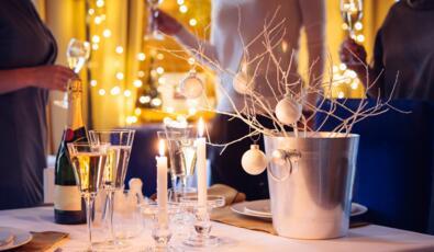 Offre Tout Inclus Nouvel An à Rimini dans l'hôtel avec dîner et musique live