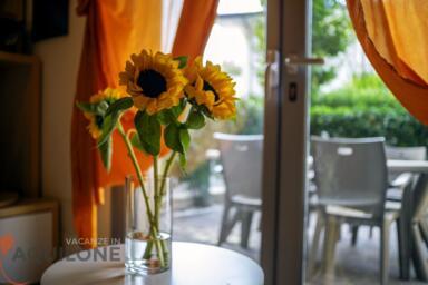 appartamento per 4/6 persone in affitto per le vacanze a Riccione - PASC