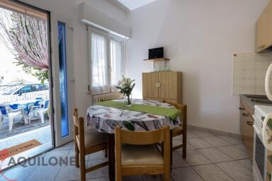 mini-appartamento per 3/4 persone in affitto per le vacanze a Riccione - FABB