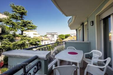 holiday apartment for families of 4 for rent in Riccione - RAFB