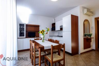 holiday apartment for families of 6 for rent in Riccione - RAFT