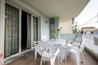 vacanze in aquilone - appartamento per una famiglia di 6 persone in