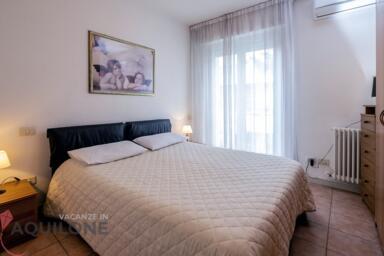 appartamento per 6 persone in affitto per le vacanze in centro a Riccione - CANC