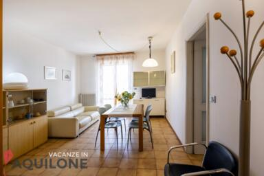 holiday apartment for 6 people for rent in Riccione - GIAN