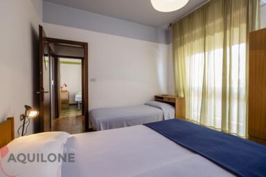 Ferienwohnung für 6 oder 7 Personen zu vermieten in Riccione - ANGE