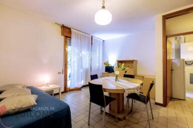 holiday apartment for 6 people for rent in Riccione - SEMP