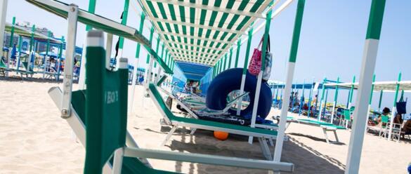 FERIENWOHNUNGEN in Riccione LAST MINUTE Angebote | letzte Juniwoche