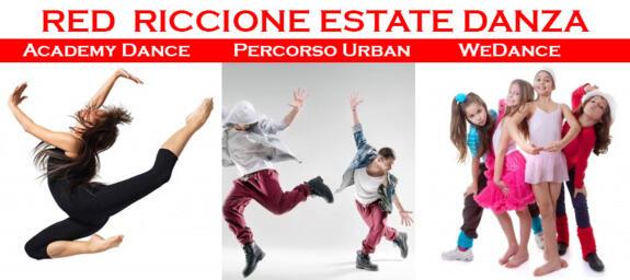 RICCIONE ESTATE DANZA + DanceXperience   Tanzkurse, Workshops, Shows und Aufführungen