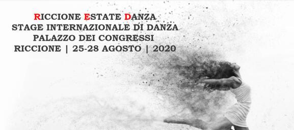 RICCIONE ESTATE DANZA + DanceXperience | corsi, workshop, show e performances