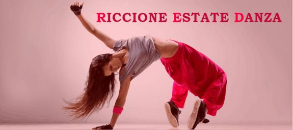 RICCIONE ESTATE DANZA + DanceXperience | dance classes, workshops, shows and performances