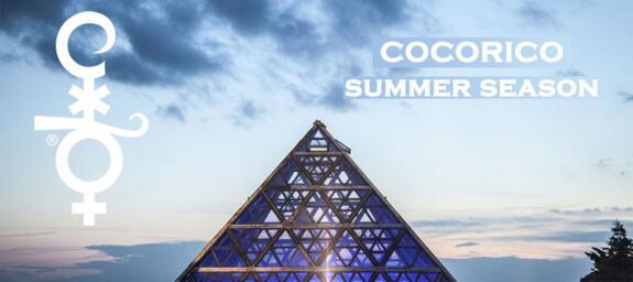 COCORICO CALENDARIO EVENTI 2018 | #Cocorico30Seasons