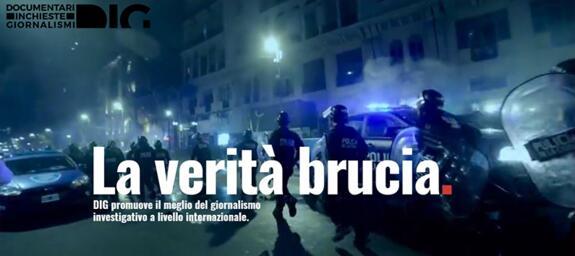 DIG VIDEO INVESTIGATIVE JOURNALISMUS | DIG INTERNATIONALE AUSZEICHNUNGEN, FESTIVAL & ACADEMY