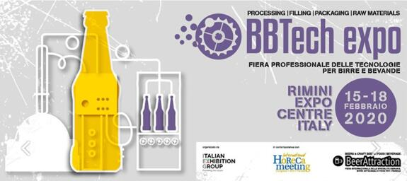 BEER ATTRACTION + Food Attraction + BBTech Expo | beer industry, craft beers and food