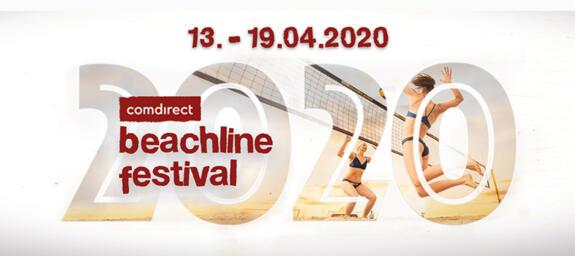 BEACHLINE FESTIVAL | Beach Volley, Tornei, Sport, Intrattenimento, Feste sulla spiaggia