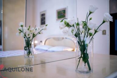 appartamento per famiglie di 5 persone in affitto per le vacanze in centro a Riccione - MASI