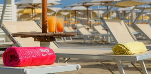 JULY LAST MINUTE OFFERS | VACATION APARTMENTS IN RICCIONE | One or Two Week Stay
