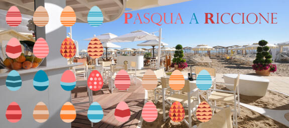 EASTER HOLIDAYS IN RICCIONE | LAST MINUTE OFFERS | BEACHLINE FESTIVAL HOLIDAY RENTALS DEALS