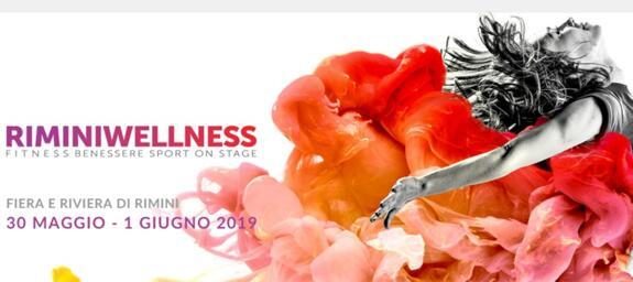 RIMINI WELLNESS + FOODWELL EXPO | Fitness, Benessere e Sport