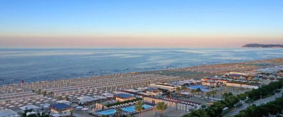 SEPTEMBER IN RICCIONE | LAST MINUTE DEALS HOLIDAY APARTMENTS AND HOMES FOR RENT