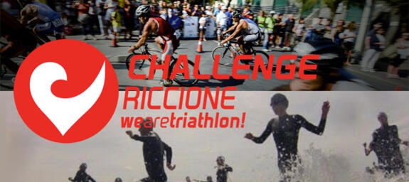CHALLENGE RICCIONE | TRIATHLON IN CITTA' E NELL'ENTROTERRA | #WEARETRIATHLON SWIM BIKE RUN