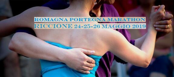 TANGO a RICCIONE | Romagna Porteña Marathon MARATONA di TANGO, 2ª edizione