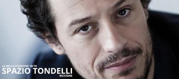 RICCIONE LA BELLA STAGIONE il cartellone teatrale della città con grandi attori e nuovi talenti