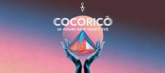 Cocoricò NYE 2019 24 Hours Party | #Cocorico30Seasons | Capodanno al Cocoricò 2019 24 Hours Party