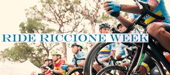 RRW RIDE RICCIONE WEEK | una settimana di eventi, incontri e spettacoli dedicati alle due ruote